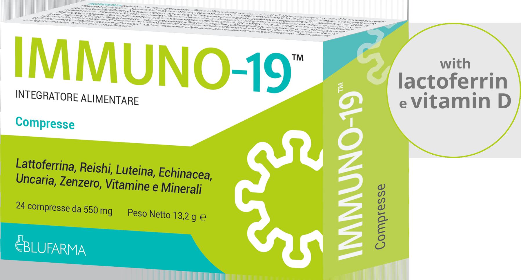 Immuno-19